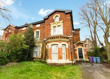 Thumbnail 1 bed flat for sale in South Drive, Wavertree, Liverpool, Merseyside