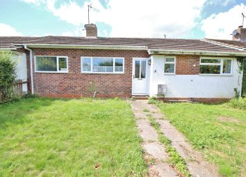 Thumbnail 2 bedroom bungalow for sale in Bramble Way, Old Basing, Basingstoke