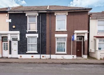Thumbnail 3 bed property for sale in Clive Road, Portsmouth