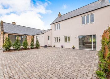 Thumbnail 3 bed detached house for sale in High Street, Ketton, Stamford