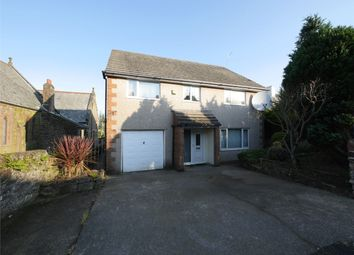 Thumbnail 4 bed detached house for sale in Chapel Gate, Main Street, Hensingham, Whitehaven, Cumbria