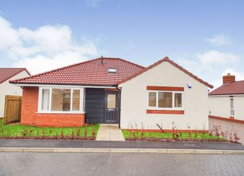 Bassleton Lane, Thornaby, Stockton-On-Tees TS17. 3 bed bungalow for sale