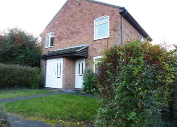 Thumbnail 2 bed flat to rent in Cowslip Bank, Lychpit, Basingstoke