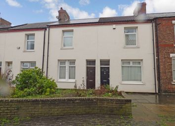 Thumbnail 2 bedroom terraced house to rent in Camden Street, Stockton-On-Tees