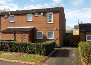 Thumbnail 2 bedroom property to rent in West Mill Croft, Kings Norton, Birmingham