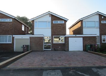 Thumbnail 3 bed link-detached house for sale in Weaver Avenue, Rainhill