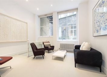 Thumbnail 3 bed flat for sale in Paul Street, London