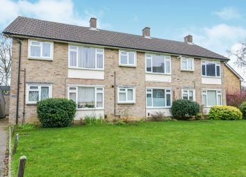 Thumbnail 1 bed flat to rent in Hughenden Road, Marshalswick, St. Albans