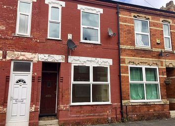 2 bed terraced house for sale in Methuen Street, Longsight, Manchester M12