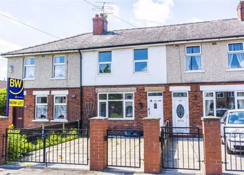 Thumbnail 2 bed terraced house to rent in Warrington Road, Leigh, Lancashire