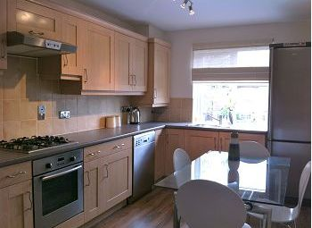 Thumbnail 2 bed flat to rent in Siddals Court, Nantwich