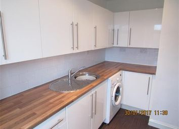 Thumbnail 1 bed flat to rent in Childwall Court, Rivacre, Ellesmere Port