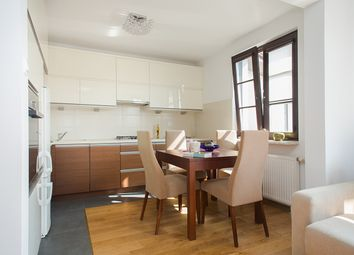 Thumbnail 1 bed triplex for sale in Mehoffera Street, Warsaw, Poland