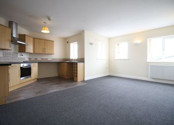 Thumbnail 2 bed flat to rent in Kendal Road, Shrewsbury