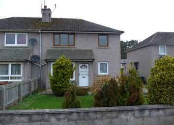 Thumbnail 1 bedroom flat to rent in 93 Morriston Road, Elgin