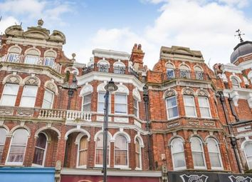 Thumbnail 1 bed flat to rent in Seaside Road, Eastbourne