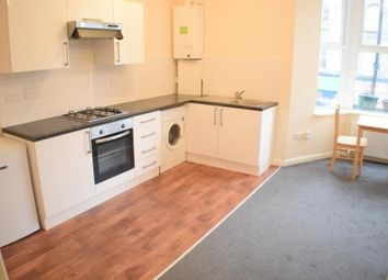 Thumbnail 1 bedroom flat to rent in Stroud Green Road, Finsbury Park, London