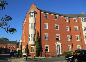 2 bed flat to rent in Redhouse Way, Swindon SN25