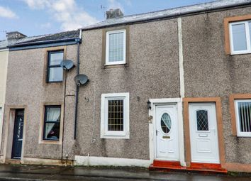 Thumbnail 2 bedroom terraced house for sale in 131 Bowthorn Road, Cleator Moor, Cumbria