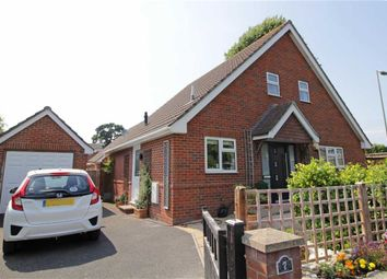 Thumbnail 3 bed bungalow for sale in Highbury Close, New Milton