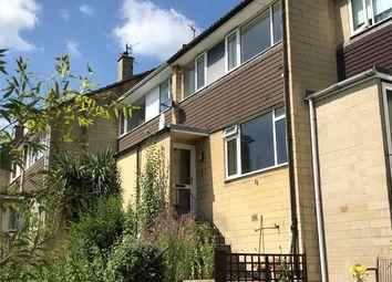 Thumbnail Terraced house for sale in Alpine Gardens, Bath