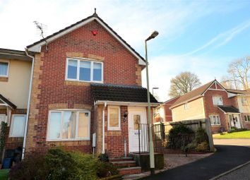 3 bed semi-detached house to rent in Spencer Drive, Tiverton EX16