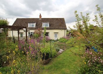 Thumbnail 2 bed semi-detached house for sale in Pennorth, Brecon