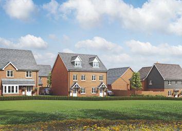 Brown Street, Rainham, Gillingham ME8. 3 bed terraced house for sale