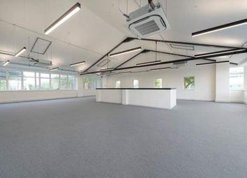 Thumbnail Office to let in Commerce Park, Theale