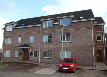 Thumbnail 2 bed flat for sale in Ballycullen Halt, Newtownards