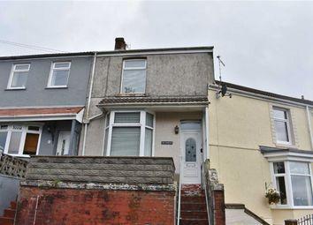 Thumbnail 2 bed terraced house for sale in Milton Terrace, Mount Pleasant, Swansea