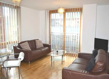 2 Bedrooms Flat to rent in Little John Street, Manchester M3