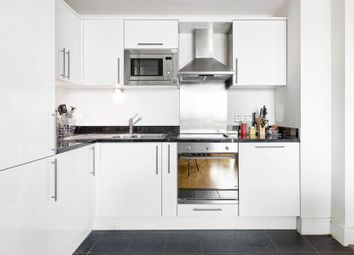 Thumbnail 1 bed flat for sale in Prestons Road, London