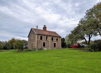 Thumbnail 4 bed detached house for sale in Westerleigh Hill, Westerleigh, Bristol
