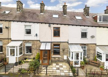 Thumbnail 3 bed terraced house for sale in Southfield Terrace, Addingham, Ilkley, West Yorkshire