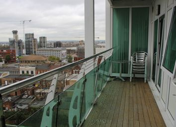 Thumbnail 2 bed flat for sale in Greens End Road, London