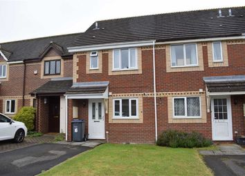 Thumbnail 2 bed terraced house for sale in Waters Edge, Pewsham, Chippenham, Wiltshire