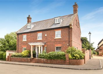 Thumbnail 5 bed detached house for sale in Catmead, Puddletown, Dorchester