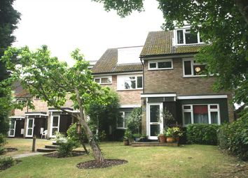 Thumbnail 2 bed maisonette for sale in Brooke House, Brooke Way, Bushey