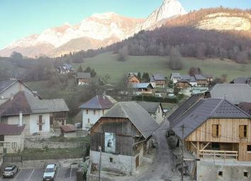 Thumbnail Barn conversion for sale in La-Compote, Savoie, France