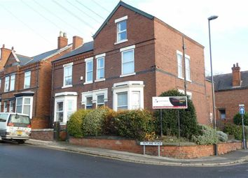Thumbnail Commercial property to let in 51, Rutland Road, Chesterfield