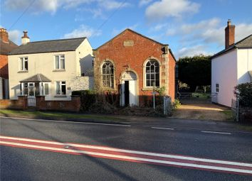 Thumbnail Property for sale in Peterstow, Ross-On-Wye, Hfds