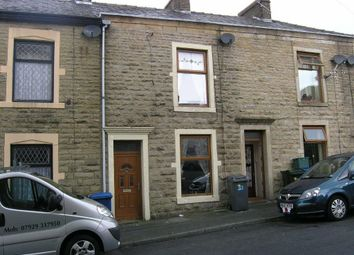 Thumbnail 3 bedroom terraced house for sale in Townsend Street, Haslingden, Rossendale