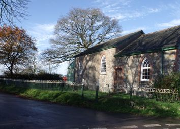 Thumbnail 2 bed barn conversion for sale in East Worlington, Crediton, Devon