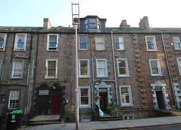 Thumbnail 4 bedroom flat for sale in Nethergate, Dundee