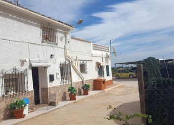 Thumbnail 4 bed country house for sale in La Romana, Alicante, Spain