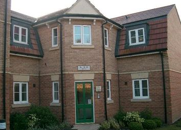 Thumbnail 1 bedroom flat to rent in Regal Place, Peterborough