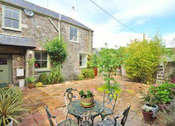 Thumbnail 3 bed semi-detached house for sale in Aveton Gifford, Kingsbridge, South Devon