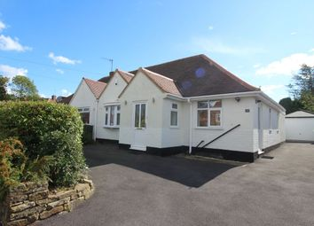 Thumbnail 3 bed bungalow to rent in Miriam Avenue, Walton, Chesterfield