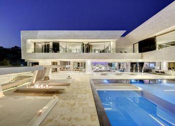 Thumbnail 8 bed villa for sale in Av. Bulevar Príncipe Alfonso De Hohenlohe, 8, 29602 Marbella, Málaga, Spain